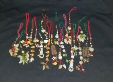 Handmade Chinese  Jade Beads  String  For Good Luck each has a different meaning