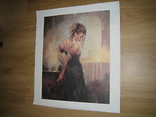 Mark Spain Canvas Pictures 40x50cm  {Choice of One Picture} Great Present