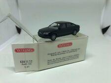 WIKING VW GOLF 1:87 AUDI A6 BLACK