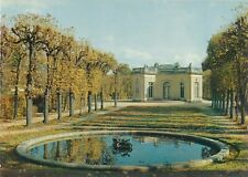 Vintage Postcard-Chateau de Versailles -Little Trianon The French Lodge Gabriel