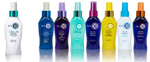 It's A 10 Leave In Hair Care Styling Products For All Hair Types
