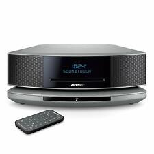 Bose Wave SoundTouch Music System IV - Silver