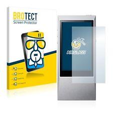 Brotect AirGlass Film de protection Verre pour Astell&kern AK Jr