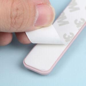 Phone Grip Portable Finger Strap Bracket Universal Silicone Phone Finger Hol^lk