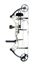 New 2016 Bear Archery Marshal RTH 70# LH Bow Package Sand