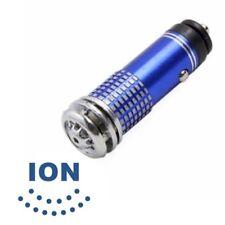 Purificatore Ionizzatore Aria con Presa Accendisigari 12V Auto Silenzioso ROSSO