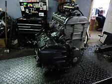 04 FJR1300 FJR 1300 A Yamaha engine motor