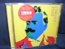 Enrico Caruso – Caruso 2000-Gottfried Rabl/Vienna RSO