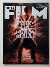 Total Film Magazine #149 Xmas 2008 The Spirit movie, Clint Eastwood, Keanu Re...