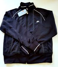Vtg 90's Nike Tennis Track Top Jacket Sampras Federer Agassi OG DS Retro 80's S
