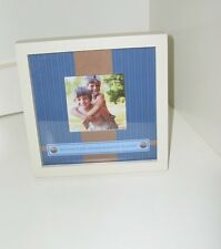 """HALLMARK Brothers are Always Good for a Smile Photo Frame 7.5"""" x 7.5"""" NEW"""