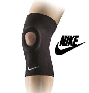 NIKE Open Patella Knee Sleeve 2.0 - MEDIUM