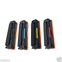 4Pk Toner Cartridge CF410X-3A 477A For HP Color Laserjet Pro M452dw MFP M477fnw