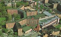 Postcard Sheraton-Park Hotel Motor Inn Washington DC