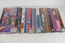 Marvel Comics Ultimate X-Men #1 2 3 4 5 6 7 8 9 10 11 12 13 14 16 Lot of 15