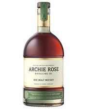 Archie Rose Whisky Sydney 700mL bottle