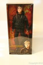HUNGER GAMES MOCKINGJAY #2 PEETA MELLARK Barbie Doll IN STOCK NOW!
