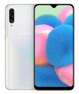 Samsung Galaxy A30s SM-A307F/DS 32/64GB Dual SIM Unlocked International Version