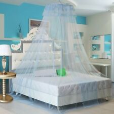Family Princess Hanging Dome Mosquito Net  Fly Insect Protection Net