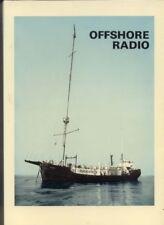 Offshore Radio & Supplement - Gerry Bishop ( Radio Caroline  Radio  London )