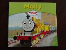 Thomas & Friends Molly by Rev W Awdry Paperback