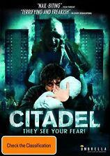 Citadel - New & Sealed Region 4 DVD - FREE POST