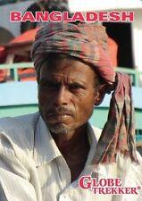 Pilot Guides Globe Trekker Bangladesh South Asia Travel DVD 2012 Holly Morris