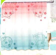 NEW Shopkins Standard Cloth Fabric Shower Curtain