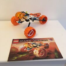Lego Space Mars Mission 7694 MT-31 Trike 100% Complete With Instructions