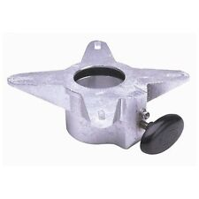 Garelick EEz-In Swivel Spider Boat Seat Mount 99023:01 Anodized - Marine MD