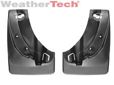 WeatherTech No-Drill MudFlaps for Ford Explorer - 2011-2016 - Front Pair