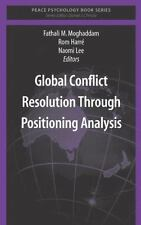 Global Conflict Resolution through Positioning Analysis (Peace-ExLibrary
