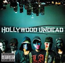 Hollywood Undead Swan Songs CD NEW