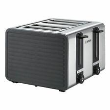 Bosch TAT7S45 4-Schlitz-Toaster Toastbrot Rösten Röstkammer Doppeltoaster