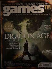 Games TM 152 Games Tm Issue 152 UK