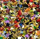 LEGO BULK LOT OF 50 NEW MINIFIGURE TORSOS WITH HANDS TOWN FIGURES CITY MINIFIGS