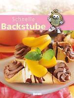 Schnelle Backstube (2011, Gebunden)