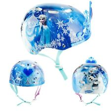 Bell Elsa Tiara Kinderhelm 50-54cm - Mehrfarbig