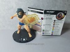 Ego-Prime - G020 Marvel Avengers Infinity HeroClix Miniature Rare Colossal