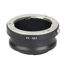 PK-NEX Adapter Digital Ring fr Pentax PK K Mount Lens to Sony NEX E-Mount Camera