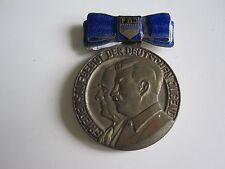 DDR FDJ Friedensaufgebot der Deutschen Jugend 1950 Abzeichen Stalin Pieck Orden