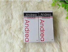 2 Bottles Andrea Hair Growth Essence Hair Loss 20ml fast hair growth products