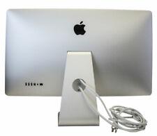 "Apple 27"" Thunderbolt Display Monitor MC914LL/A 2560x1440 Refurbished Warranty"