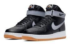 Nike Air Force 1 High '07 2 Black White Grey AT7653-001 Basketball Shoes Men's 9