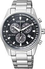 NEW CITIZEN Watch Citizen Collection Eco Drive Chronograph AT2390-58E Men's