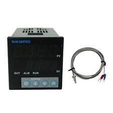 Inkbird ITC-106VH Digital Pid Temperature Controller + K SENSOR thermostat 110V