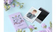 YOO SEON HO Official Goods - Polaroid Set (SEONHO's TIME)