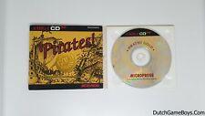 Amiga CD32 - Pirates!