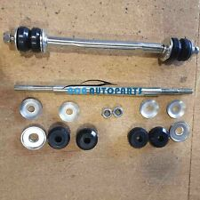 Front Sway Bar Link Pin for Commodore VN - VX 88-00 VP VR VS VT Rubber Bush Pair