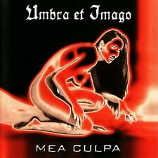Umbra et Imago MEA CULPA-CD (feat. Peter heppner (Wolfsheim))